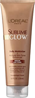 Best l oreal sublime glow daily moisturizer Reviews