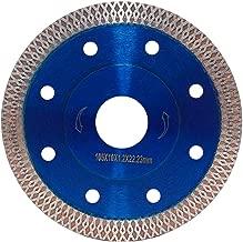 Best 4 inch granite cutting blade Reviews