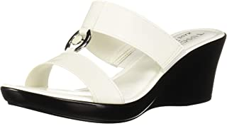 Easy Street Women's Tuscany Calla Wedge Sandal