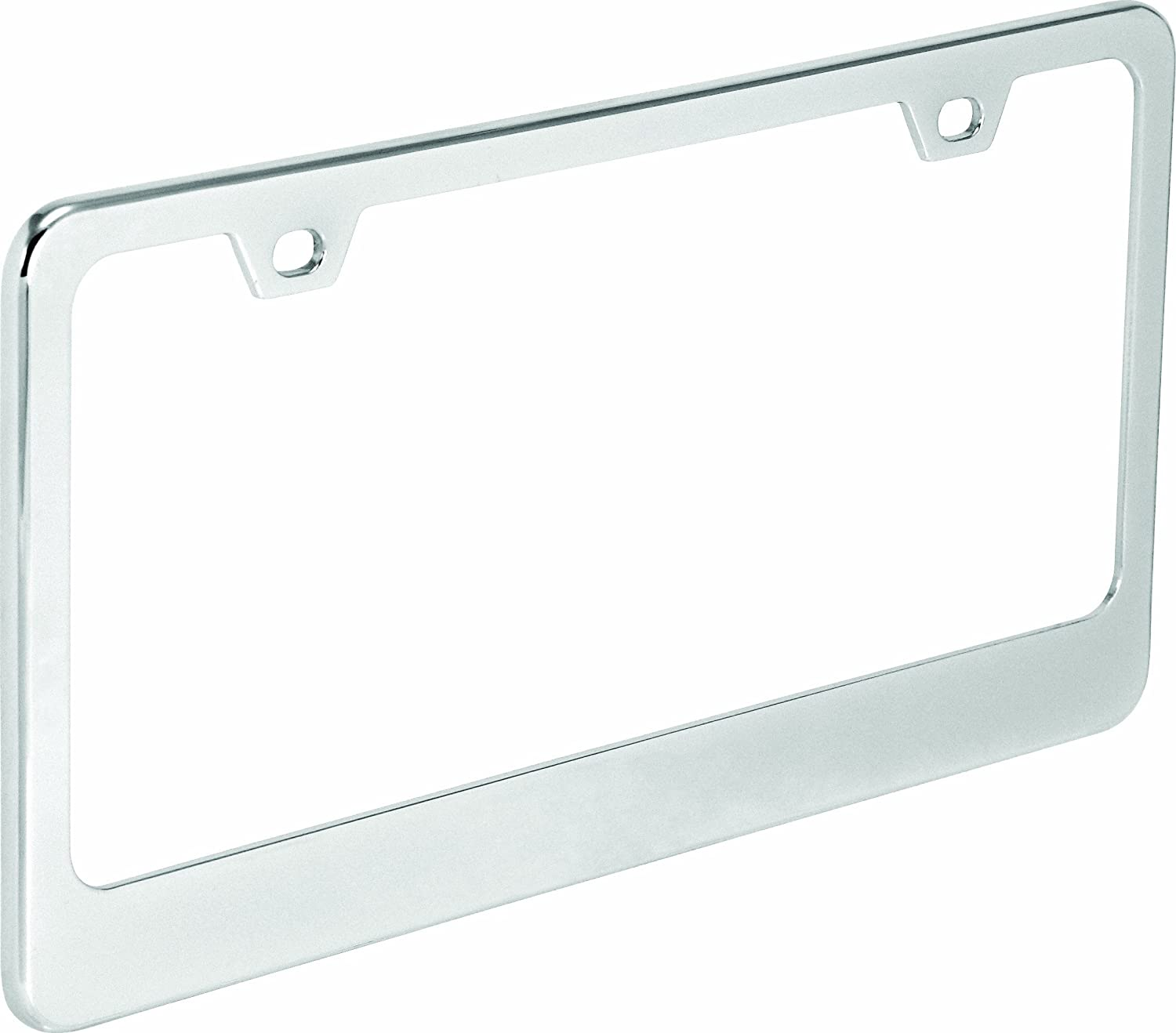 Bell Automotive 22-1-46215-8 Universal 1 We OFFer at cheap prices year warranty Classic Chrome Lic Dealer