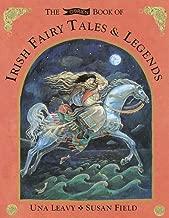 The O'Brien Book of Irish Fairy Tales & Legends