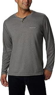 Men's Thistletown Park Henley Shirt