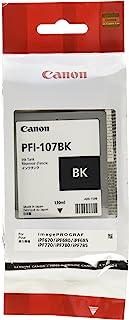 Best Canon 6705B001AA PFI Original Ink Tank, Photo Black Review