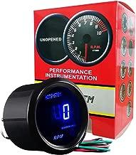 digital rpm meter for cars