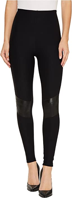 Commando - Perfect Control Moto Leggings SLG11