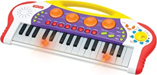 Fisher-Price – Teaching Keys Keyboard, Music Keyboard/Pian