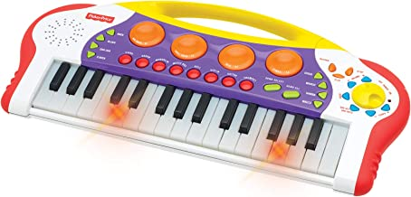 Fisher-Price – Teaching Keys Keyboard, Music Keyboard/Pian
