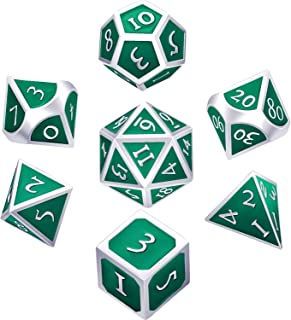 Best slytherin dice set Reviews