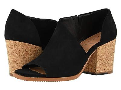 SoftWalk SAVA x SoftWalk Bentley (Black) Women
