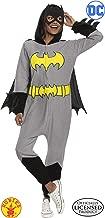 Rubie's Costume Batgirl Dc Superhero Adult Onesie