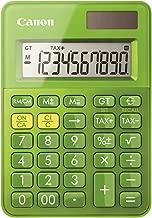 Calculadora sobremesa Canon LS-100K Verde