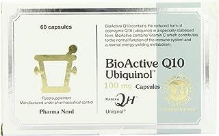 Pharma Nord Bio-Active Q10 Ubiquinol 100Mg 60 Capsules