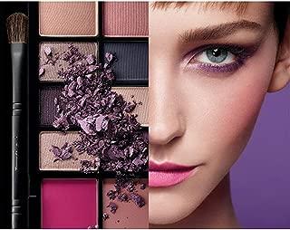 mac light purple lipstick