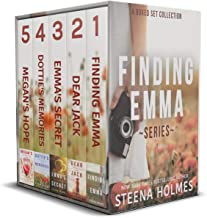 The Finding Emma Collection (Books 1-5)