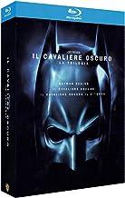 il cavaliere oscuro - la trilogia (3 blu-ray disc) [Italia] [Blu-ray] [Italia]