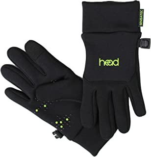 Kids' Touchscreen Gloves - Violet Heather