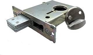 Corbin Russwin DL4113-626-LC Single Cylinder Mortise Deadlock (Less Cylinder)