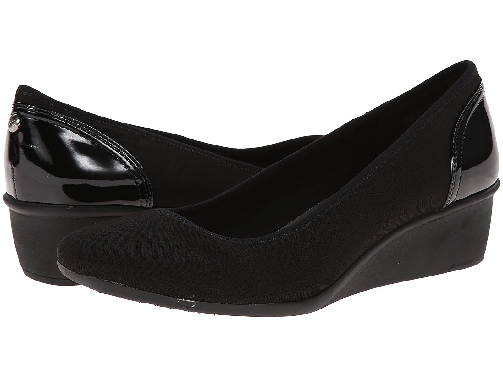 Anne Klein WisherAtmospheric grades have affordable shoes