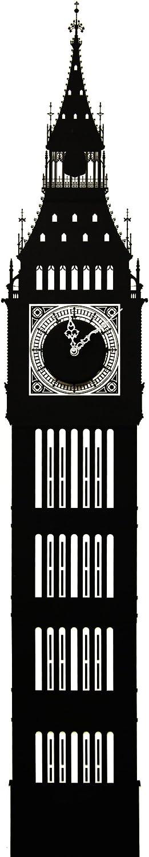 Thumbsup UK, UK The Big Ben Wall Clock