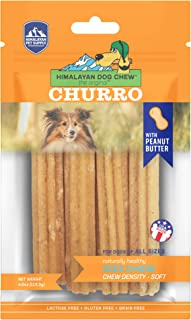 Himalayan Pet Supply yakyChurro Himalaya Cheese Treats |...