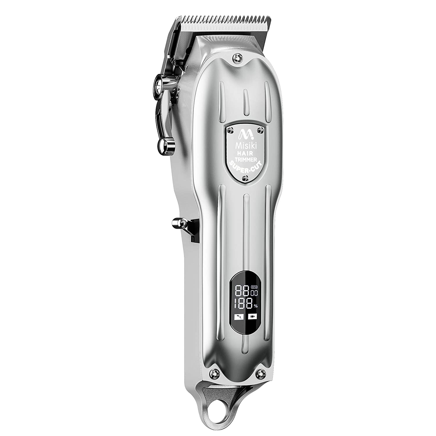 Misiki Hair Clippers specialty shop Free shipping on posting reviews for Professional Trimmer Cordless Men
