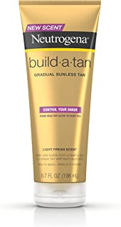 Quality Tanning Oil