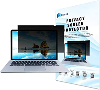 J-Dream Privacy Screen Filter for Widescreen Laptop 17.0 Inch Widescreen Laptop (16:10)