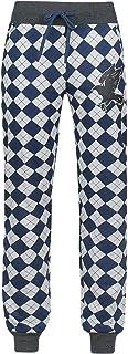 Ravenclaw Mujer Pantalón de Pijama Gris/Azul