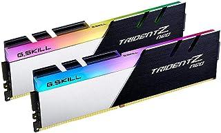 G.Skill Trident Z Neo 32GB (2X 16GB) CL16 DDR4 3600MHz Memory