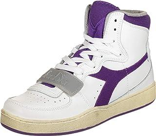 Diadora - Sneakers Mi Basket Used per Uomo e Donna