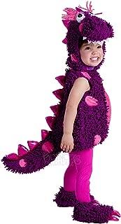 Baby Girls' Premium Paige The Dragon