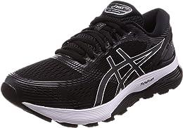 Gel-Nimbus 21, Chaussures de Running Compétition H