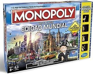 Amazon.es: monopoly edicion mundial