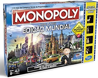 Amazon.es: monopoly español: Juguetes y juegos