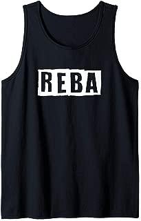 Reba Tank Top