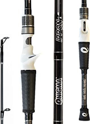 Enigma Fishing IPPON Pro Tournament Series Bass Fishing...