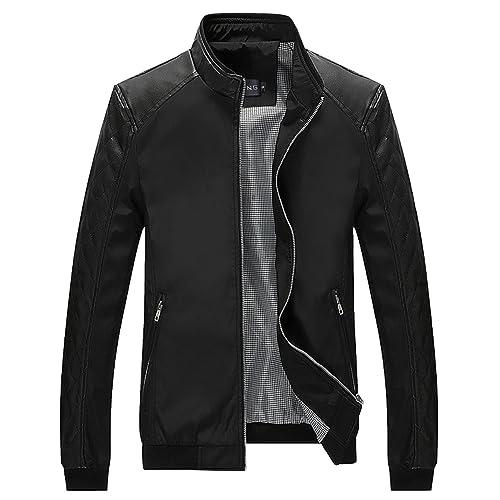 733d62eb0 Men s Casual Jacket  Amazon.com