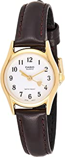 Casio Casual Watch Analog Display Japanese Quartz for Women LTP-1094Q-7B5