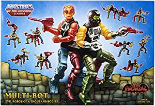 Masters of the Universe Classics Multi-Bot Exclusive Action Figure
