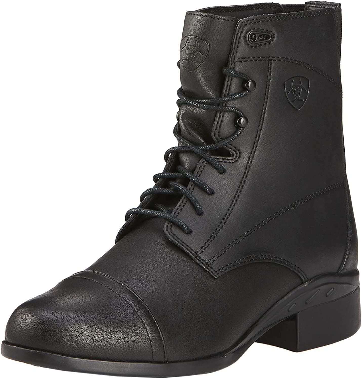 ARIAT Scout Paddock Boot - discount Cheap mail order specialty store Women's Boots Riding Leather