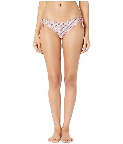 Stella McCartney Monogram Classic Bikini (Pale Pink) Women