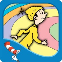 Oh, the Places You'll Go! - Dr. Seuss (Fire TV version)