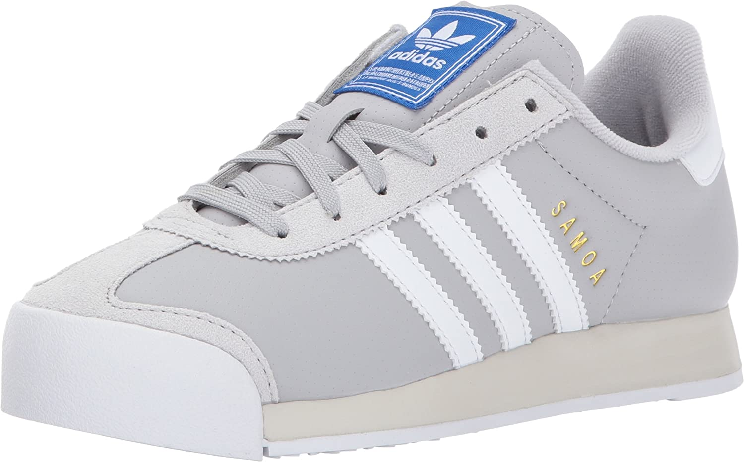 Adidas ORIGINALS Women's Samoa Fashion Running shoes