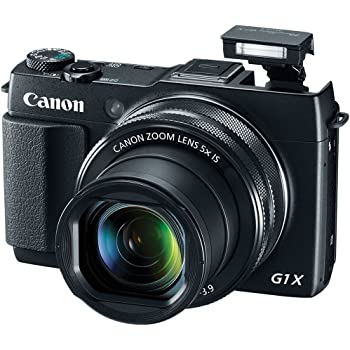Canon Powershot G1X MARK II - Cámara digital: Amazon.es: Electrónica