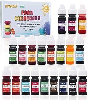 Amazon.es: colorante liposoluble