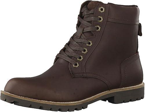 KODIAK Delson botas de Invierno de los hombres de marrón 422096DB