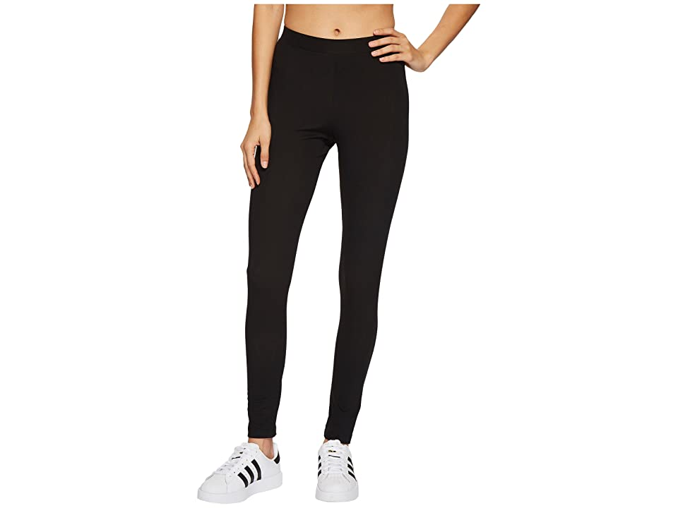 adidas Originals Trefoil Tights (Black) Women