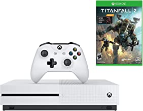 Best titanfall 2 xbox one s console Reviews