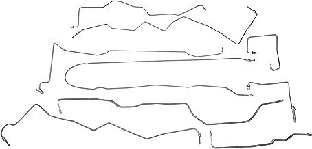 Best broken brake line repair Reviews