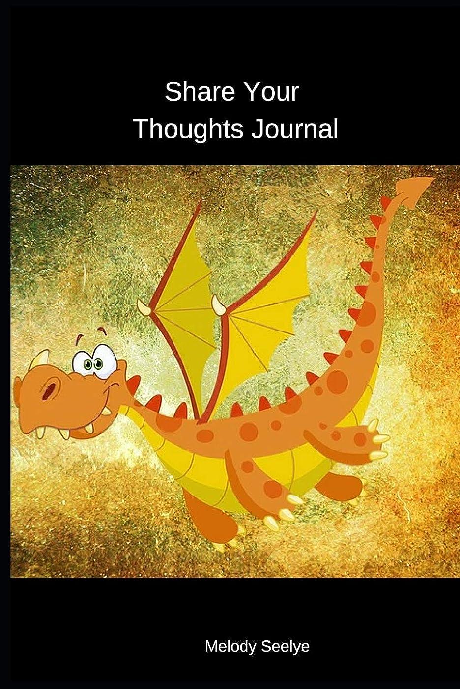 意識恩赦女性Share Your Thoughts Journal